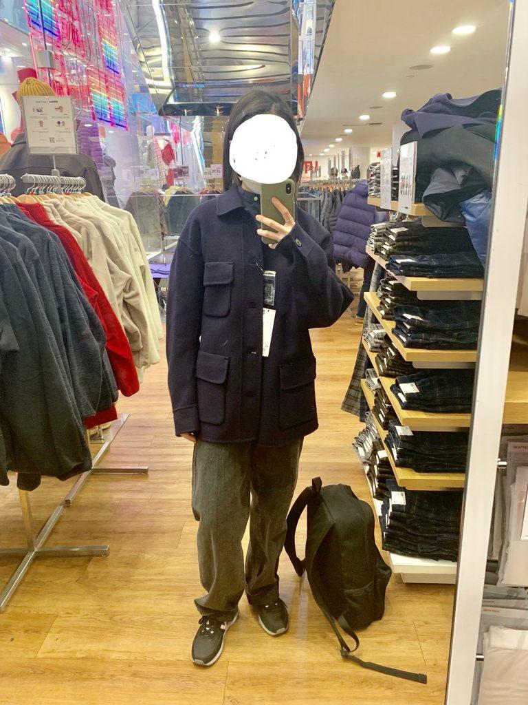 Uniqlo +J 四件外套分享 ? - 穿搭板 | Dcard