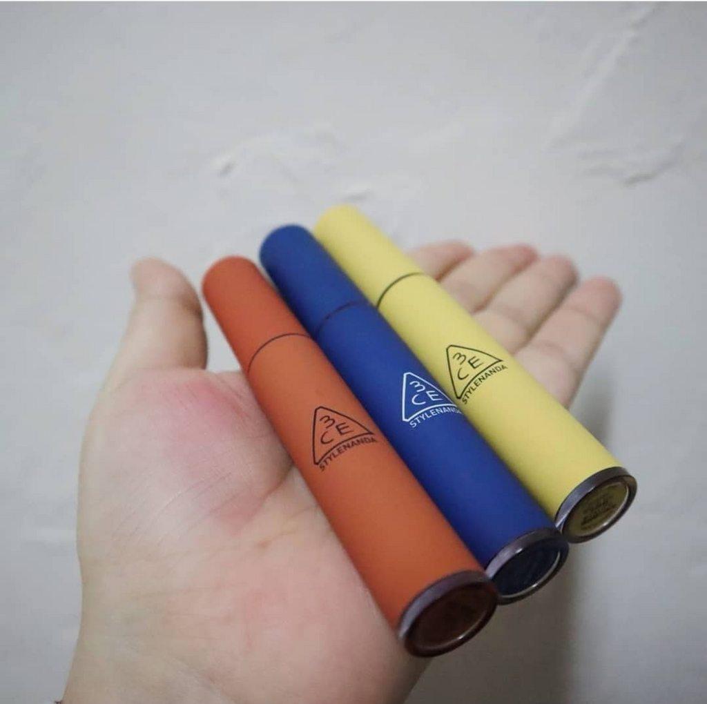 近期購買的3CE唇膏分享! - 美妝板 | Dcard