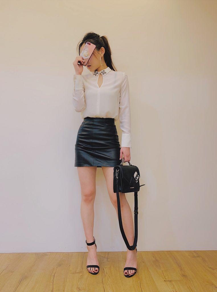#更 「辦公室穿搭」必備單品清單 女生受用無窮 男生會很想當妳同事 - 穿搭板 | Dcard
