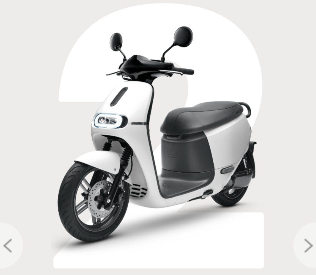 gogoro 2 - 汽機車板   Dcard