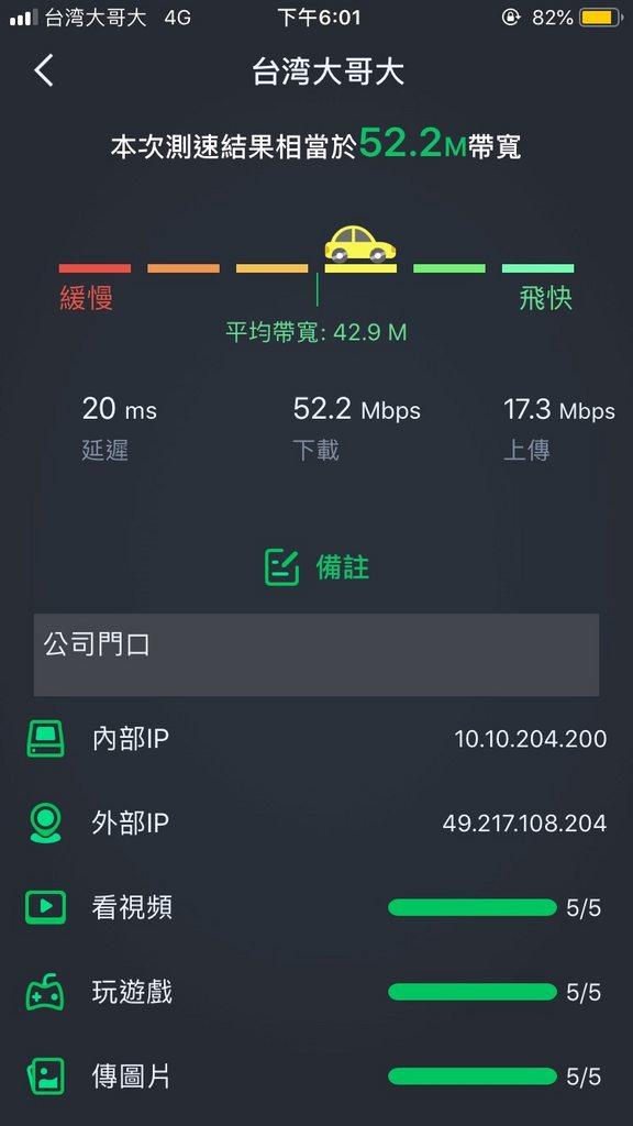 臺哥大⋯網路爛到爆 - 3C板 | Dcard