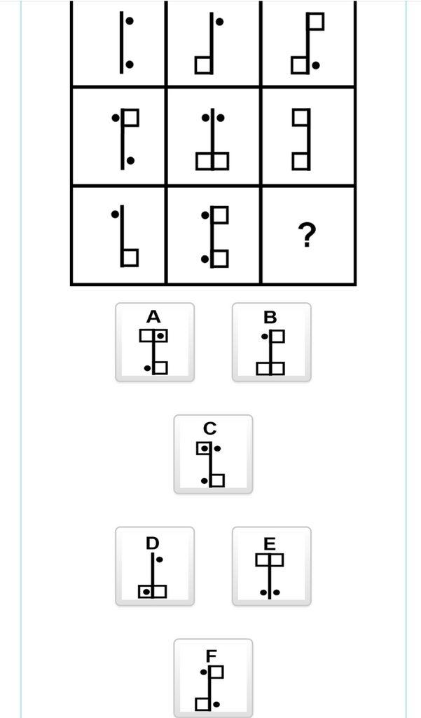 mensa 智力測驗 - 考試板   Dcard