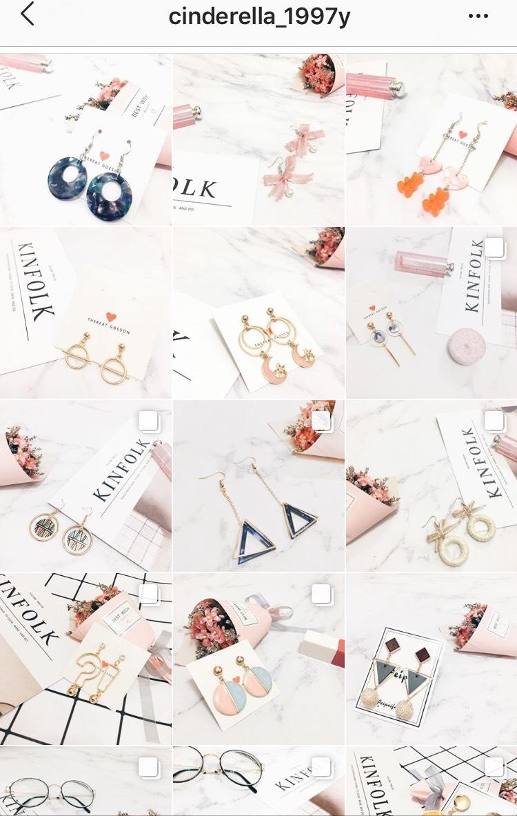 #圖 推薦的平價耳環 - 女孩板 | Dcard