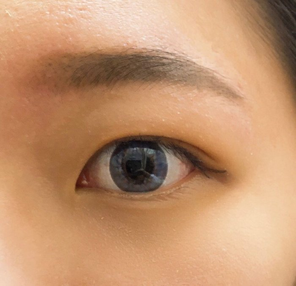 #New 美若康矽水膠月拋 - 隱形眼鏡板   Dcard