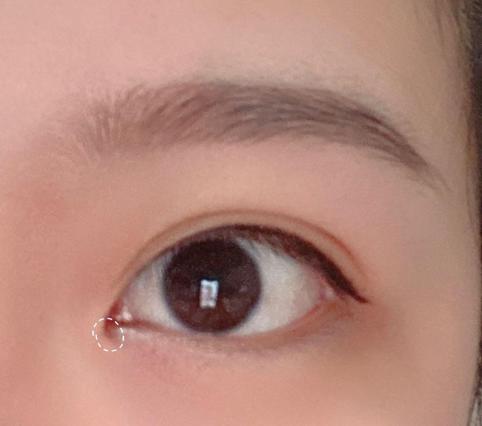 #請益 眼頭畫法 - 美妝板 | Dcard