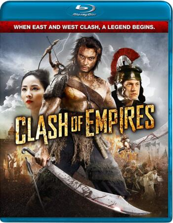 Clash of Empires (2011) Dual Audio Hindi 720p BluRay 950MB ESubs Movie Download