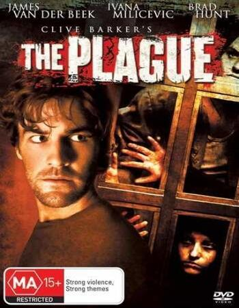 The Plague (2006) Dual Audio Hindi 720p HDRip x264 950MB ESubs Movie Download