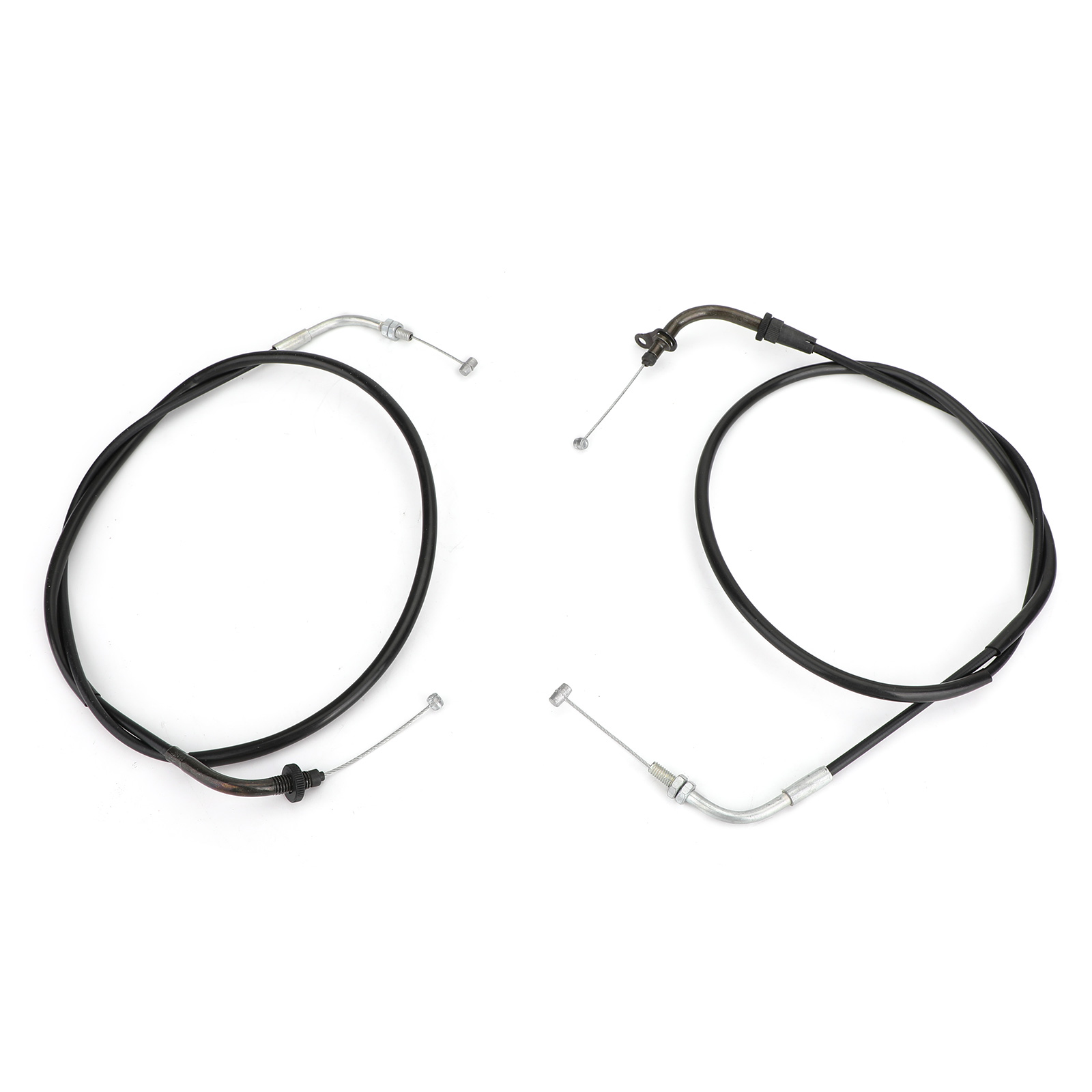 Moto Throttle Cable Wires 5PB-26311-10 Fit Yamaha V-Star
