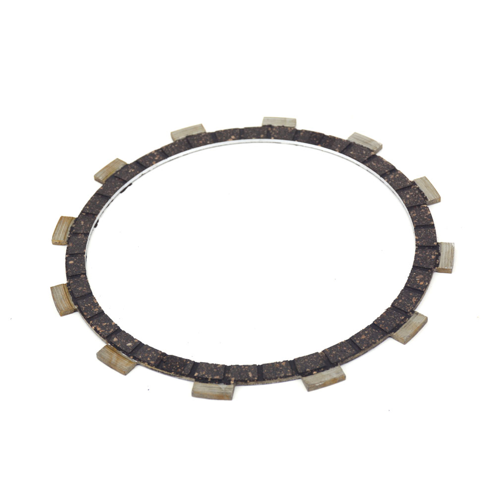 8pcs Motorcycle Clutch Plates Disc Set For Yamaha YZF R1