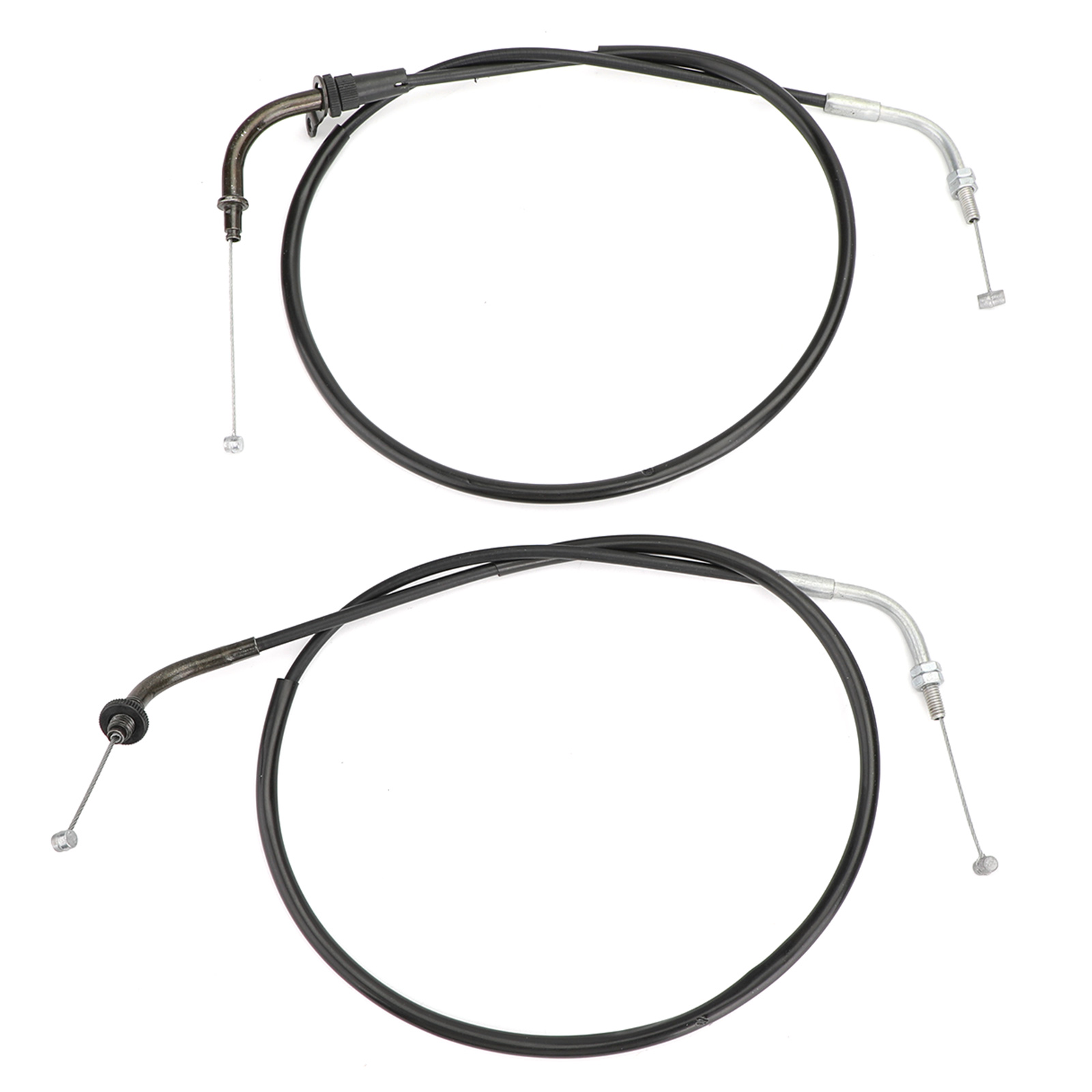 Throttle Cable Wires For Yamaha XVS400 DS400 V-star 96-12