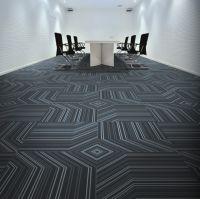 Sell Modern Office Carpet tile By Huade Carpet Co, Ltd ...