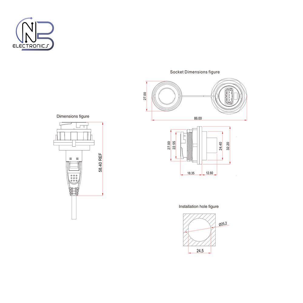 Usb 2 0 Wiring Diagram 22 Wiring Diagram Images Wiring