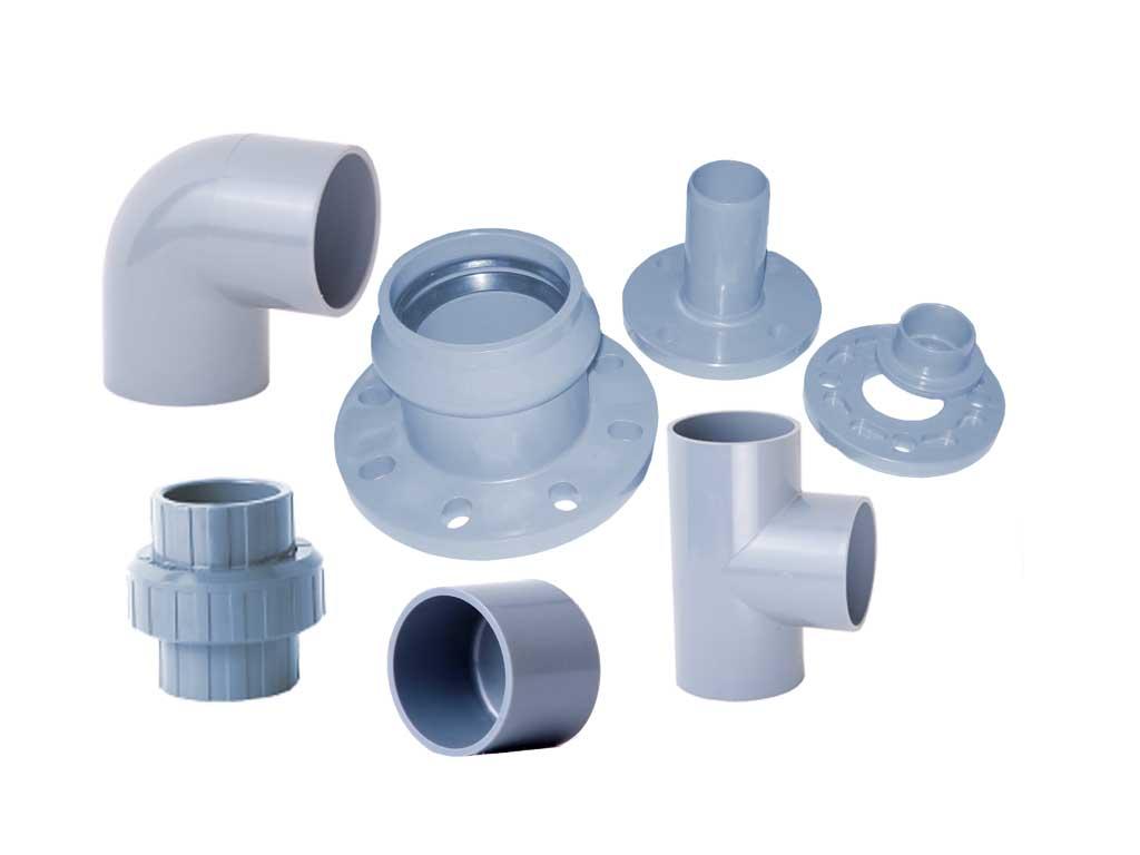 Pvc Plumbing Pipe Fittings