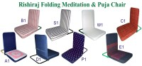 Meditation Chair By Rishiraj Industries, India