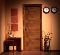 INTERIOR WOOD DOORS By TREN DOORS, Spain