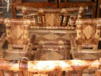 bamboo couch and chairs hanging chair philippines suppliers antiques furniture filipino