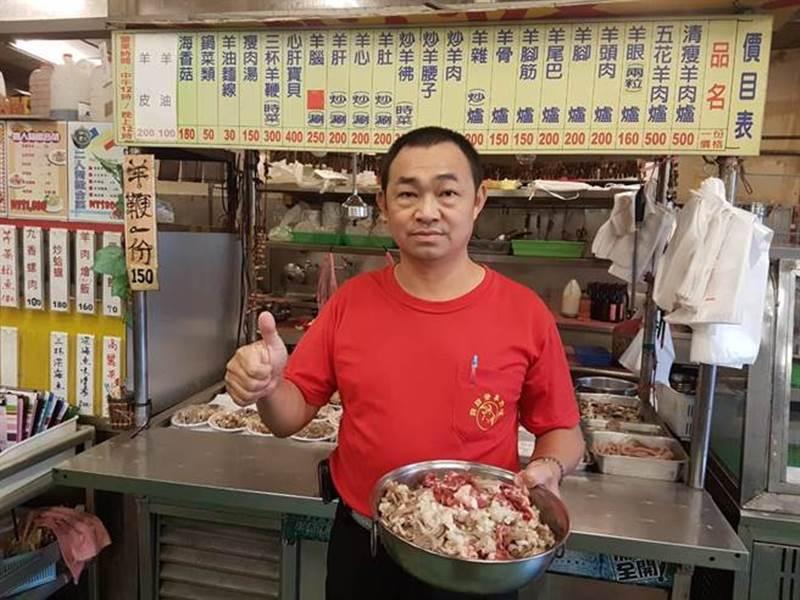 《臺中》日日發清瘦羊肉爐 清爽涮嘴無負擔 - 翻爆 - 翻報