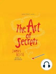 Klise Foto Png : klise, Listen, Secrets, Audiobook, James, Klise,, Bittner,, Denise, Ashlynd
