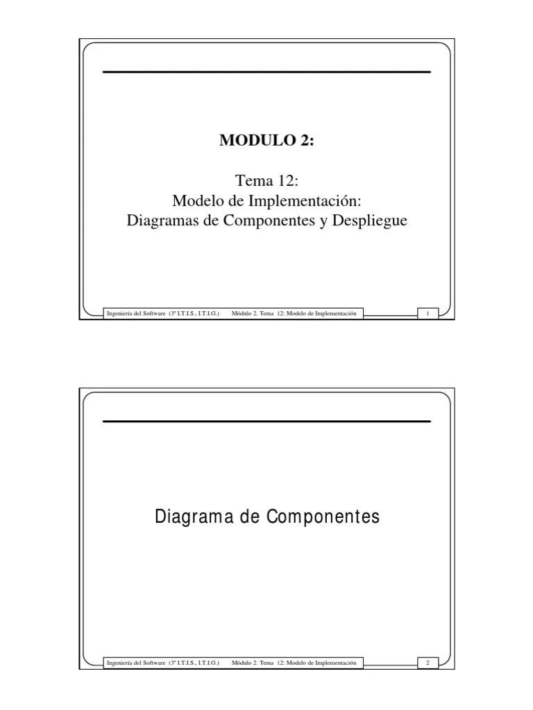 medium resolution of diagrama de despliegue