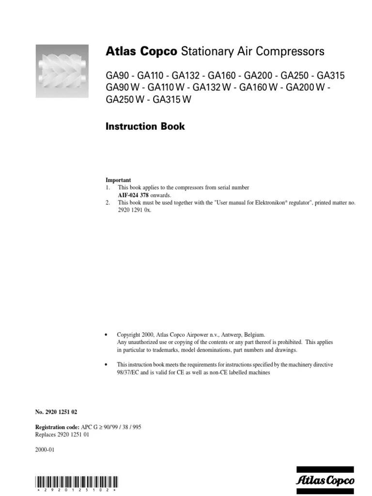 small resolution of atla copco ga22 wiring diagram