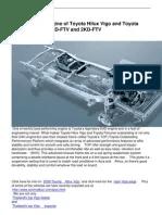 Wiring Diagram ECU 2KDFTV | Transportation Engineering