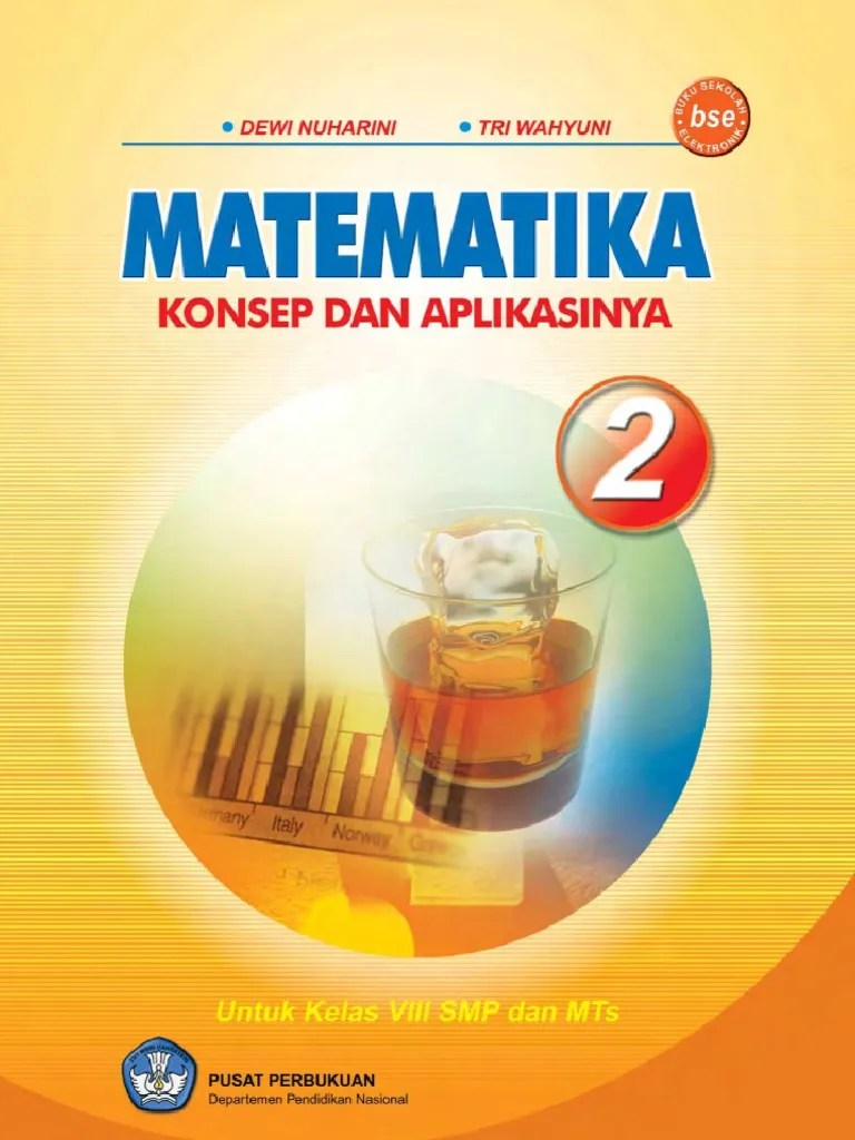 Selasa 26 februari 2019 buku kurikulum 2013. Kunci Jawaban Buku Mandiri Matematika Kelas 7 Kurikulum