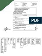 Osteoarthritis Concept Map