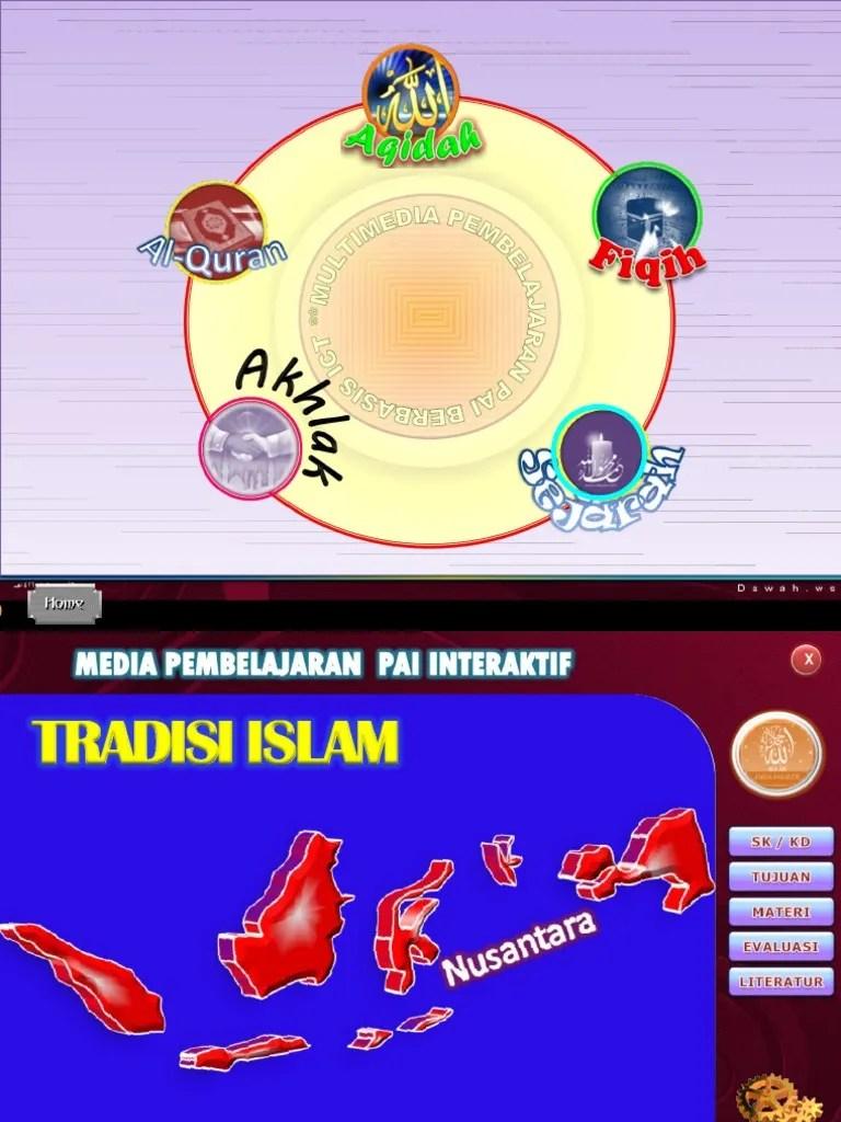 Tradisi dan Budaya Islam di Nusantara (Bedug Di antaranya)