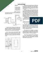 Texecom INS159-9 (Premier 412, 816 & 832 Installation