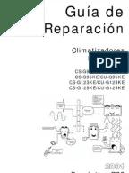 york manual instalacion español