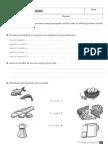 REFUERZO Y AMPLIACION LENGUA 4º PRIMARIA