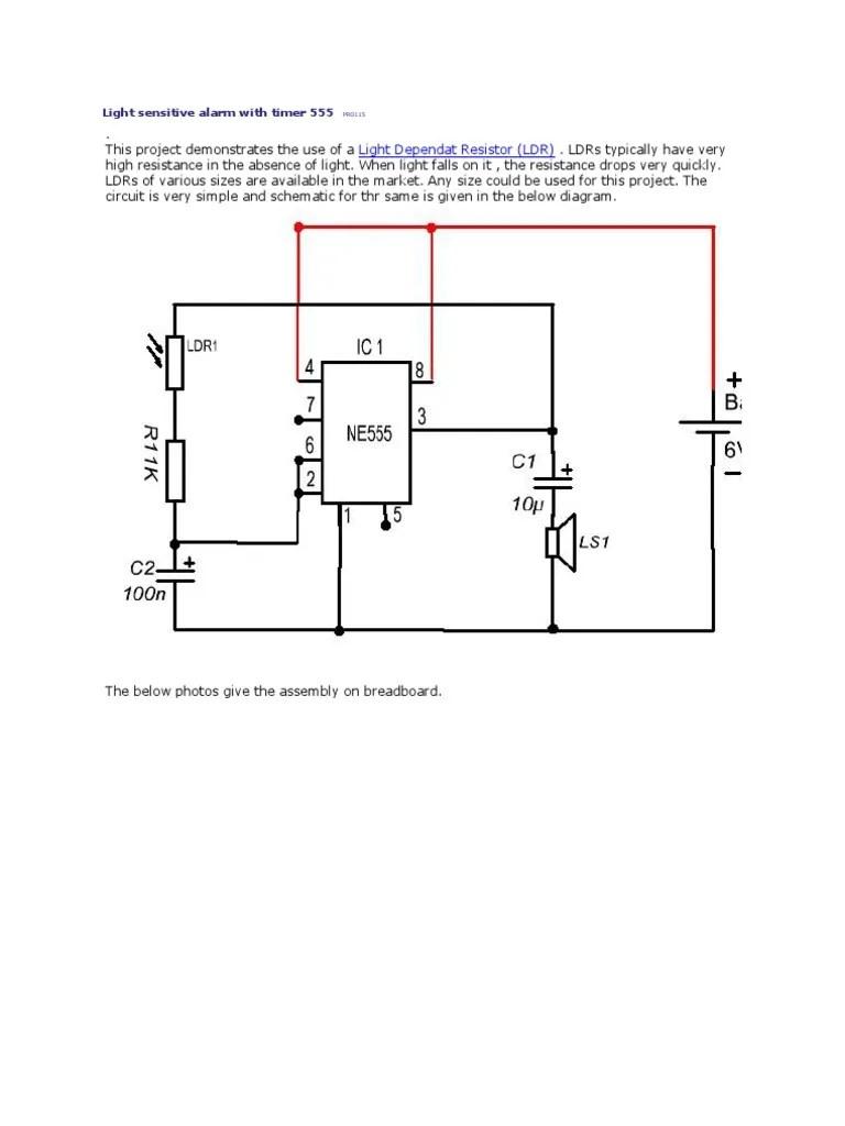 Arduino Solar Tracker Circuit Schematic
