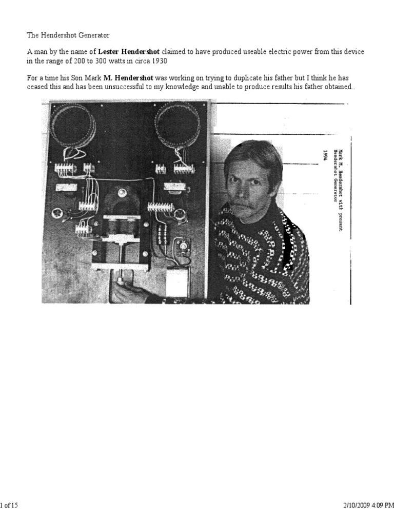 the hendershot generator free energy inductor series and parallel circuits [ 768 x 1024 Pixel ]