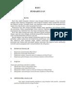 Contoh Perancangan Basis Data Dan Erd Sederhana