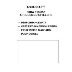 Carrier 30ra Chiller Wiring Diagram Pir Flood Light 1sb Hvac Heat Exchanger