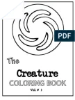 First Aid Coloring Book