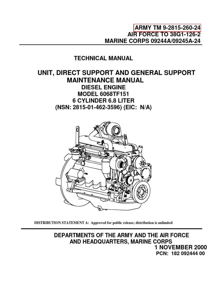 s6 diesel engine timing diagram [ 768 x 1024 Pixel ]