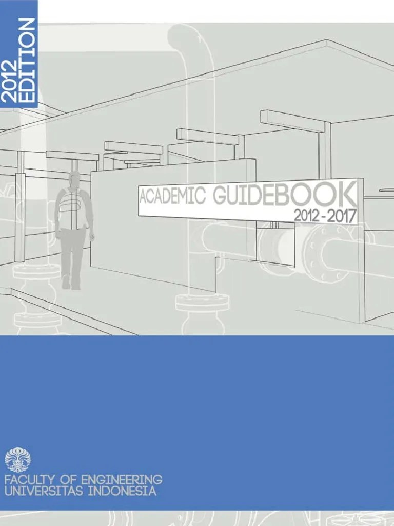 hight resolution of academic guidebook ft ui english version mechanical engineering academic degree