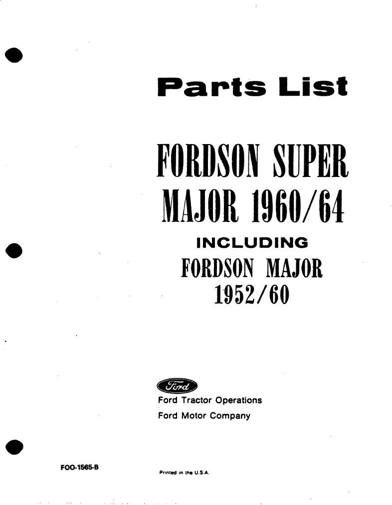 medium resolution of 1946 ford 2n tractor wiring diagram