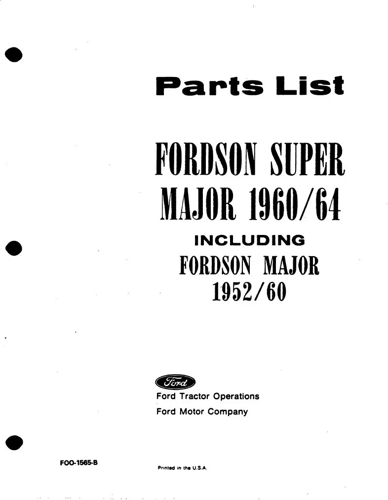 hight resolution of 1946 ford 2n tractor wiring diagram