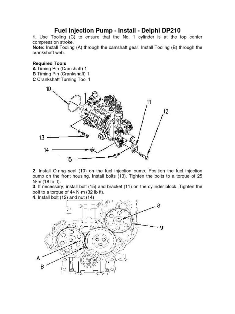 perkin fuel injection pump diagram [ 768 x 1024 Pixel ]