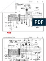 DDEC II and III Wiring Diagrams | Diesel Engine | Truck