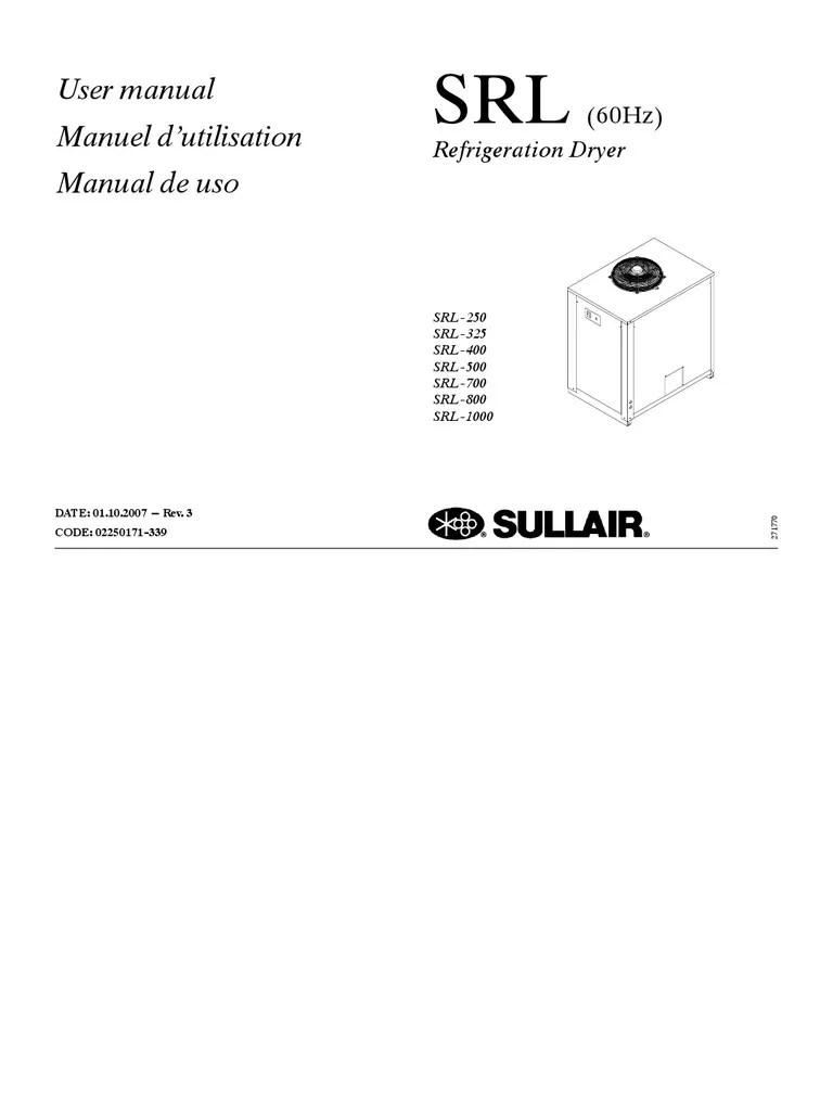 medium resolution of sullair wiring diagram