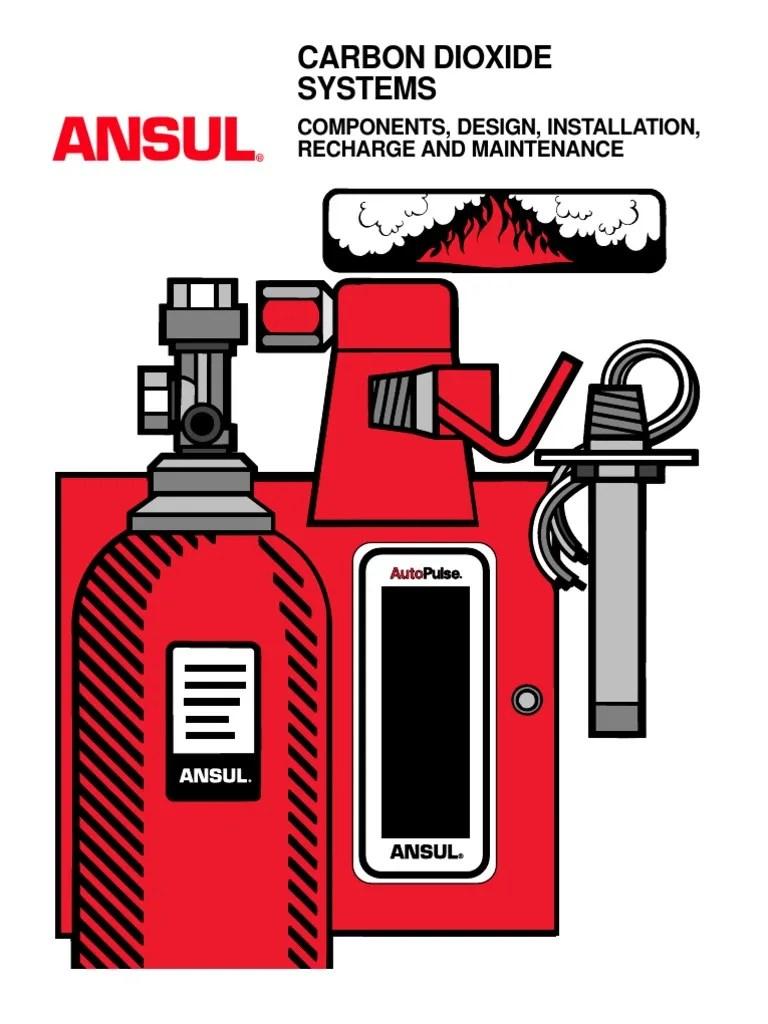 hight resolution of ansul pull station
