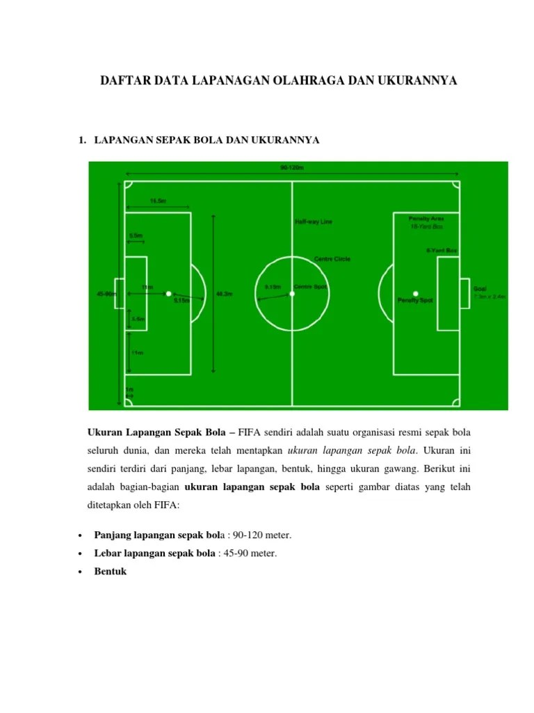 Lapangan Sepak Takraw Dan Ukurannya : lapangan, sepak, takraw, ukurannya, Mudah, Menggambar, Lapangan, Sepak, Takraw, Beserta, Ukurannya, Dubai, Khalifa