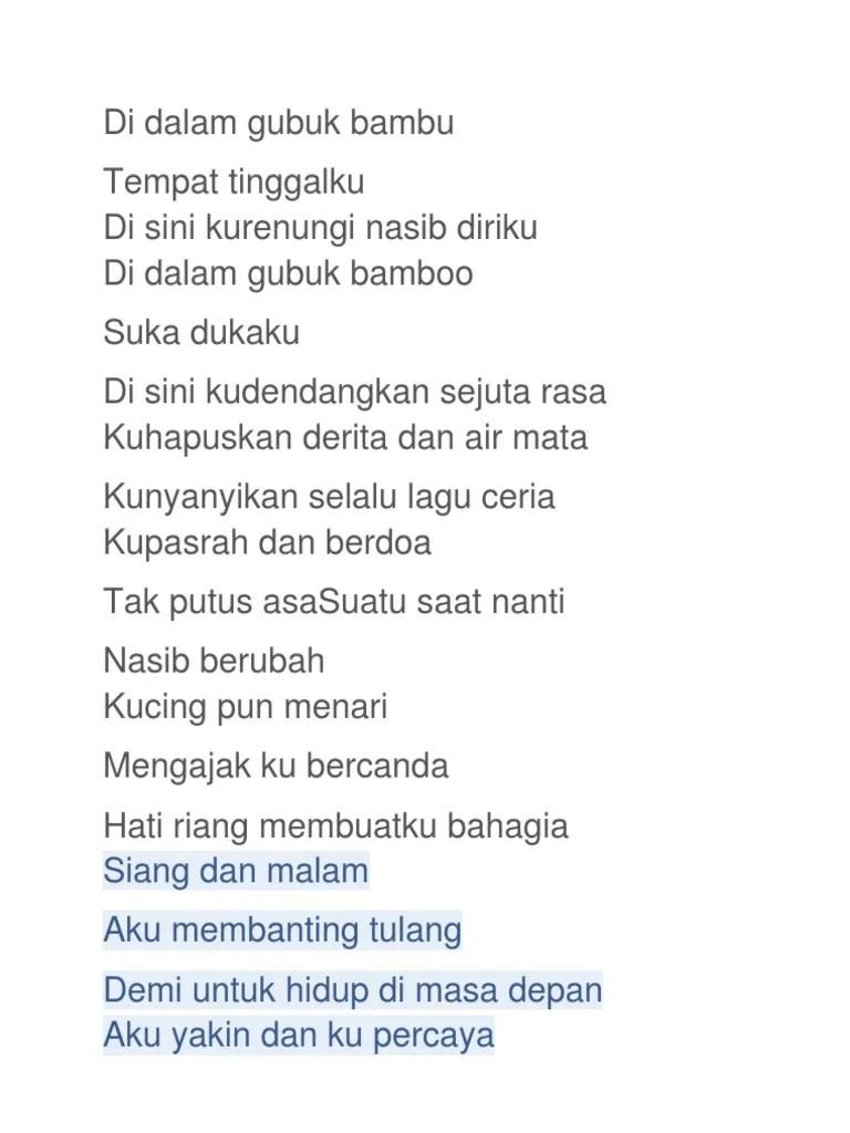 LiRiK LaGu - Lirik Lagu Demi Kita - Ismail Izzani - Wattpad