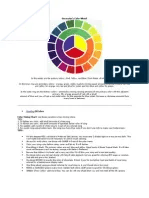 Color chart also colour guide ici dulux lr yellow rh scribd