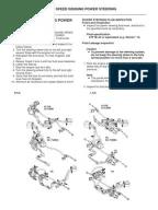Toro WheelHorse 260 Series service manual