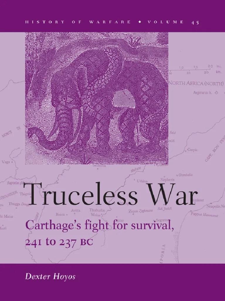 9004160760 Truceless War Carthage | Ancient Carthage | Carthage