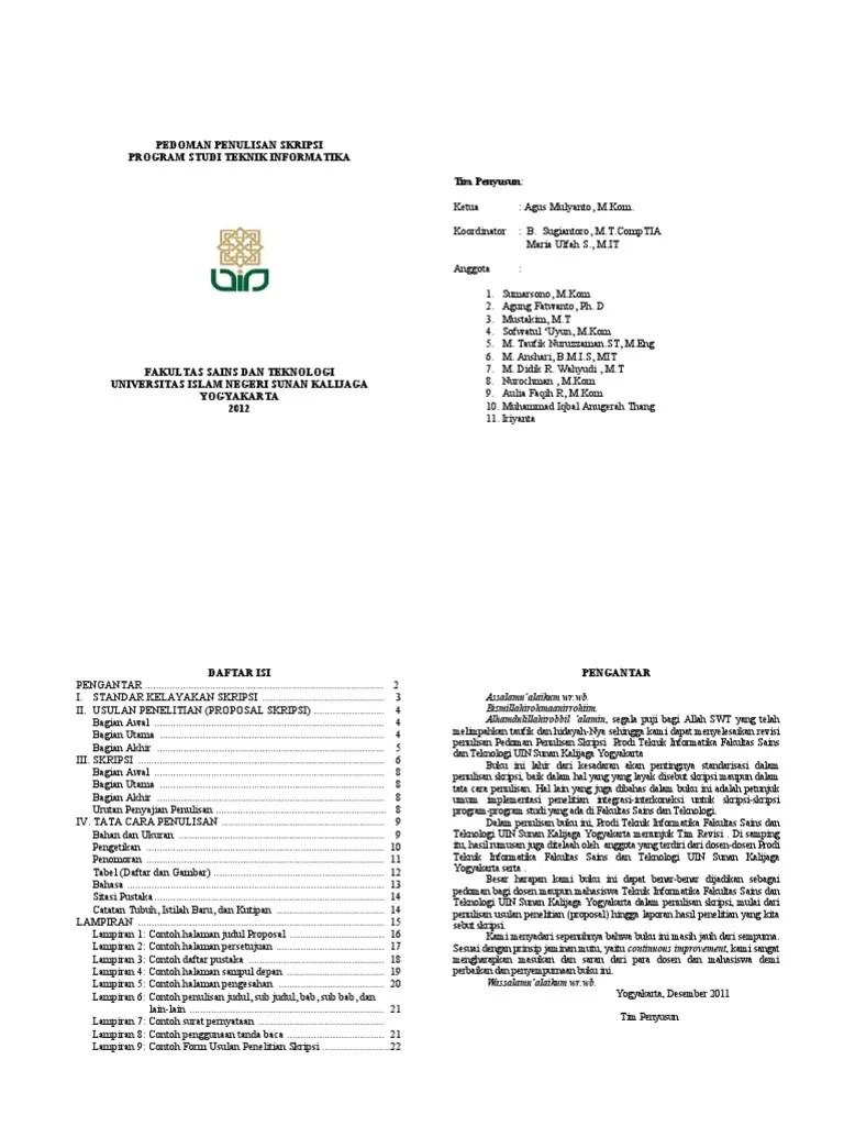 Contoh Bab 4 Skripsi Teknik Informatika Unindra Kumpulan Berbagai Skripsi Cute766